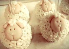 Popcake Ovelhas