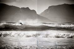 Beatrice Heydiri - beautiful personal surfer kids photo story from Cape Town