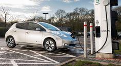 Nissan Leaf: Elektromobilität wird zum Schnäppchen! @NissanDE #Nissan #Leaf #Elektromobilität #Deal http://www.zeltimhaus.de/nissan-leaf-elektromobilitaet/