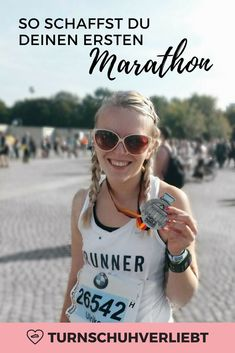 tips for your first marathon + running packing list - How to make your first marathon! In the post I will show you tips for your marathon: Tips fo - Fitness Workouts, Sport Fitness, Fun Workouts, Fitness Motivation, Fitness Hacks, Marathon Training, Marathon Tips, First Marathon, Advice For New Moms