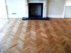 wooden parquet flooring - Google Search