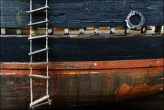 rope ladder and coil by LordJCornell.deviantart.com on @deviantART