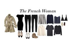 The French Woman