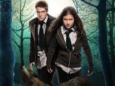 WATCH WOLF BLOOD. Love this show!!! AWWWWOOOOOOOOOOOOOOOO