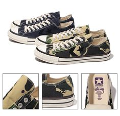 STUSSY DELUXE x CONVERSE CX-PRO OX : STUSSY JAPAN OFFICIAL SITE