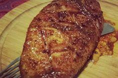 Magrets de canard au miel et ses épices
