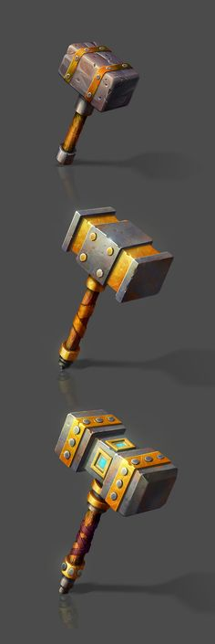 Props : Game items