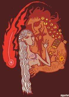 65c18629848320 sun and stars by MagnoliaPearl on  DeviantArt Khal Drogo