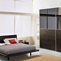 A bespoke fitted wardrobe is tailor-made for your space by getting dimensions of even the most uncomfortable places available. Another significant advantage of bespoke wardrobe is you can make the most of your ground area and not let any places go to spend.