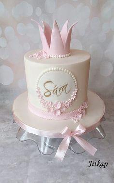Princess Cake Princess