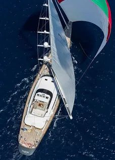 #LoroPianaCaribbeanSuperyachtRegattaRendezvous  is the first regatta of the year for many of these yachts and we look forward to seeing them stretch their race sails as they lock horns on the circuit... in preparation for the St Barths Bucket Regatta 2016 next week! Good luck to all participants. #MarineElectronicsInPalma www.horizonme.eu Pictured here is the stunning #sailingyacht #SYClanVIII..
