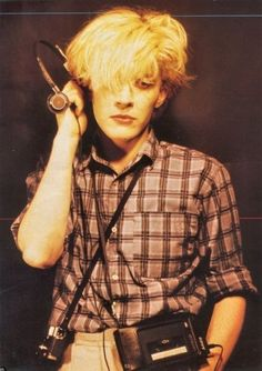 David sylvian does look a lot like my Nick