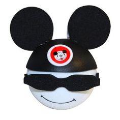 Disney antenna topper :)  to go inside my car ;D