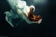 zemotion   Zhang Jingna Photography Blog: 8 Tips for Underwater Model Photography