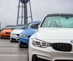 BMW F82 M4 E92 M3