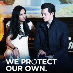 We Protect Our Own. Hemlock Grove :)