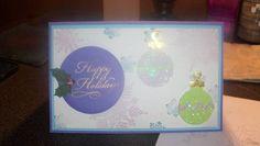 Splitcoaststampers FOOGallery - Christmas 2012