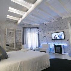 ROM: Boutique Hotel Design&Art Pie' - Rom, Italien