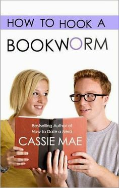 Confessions of an Unsuspected Bookworm: Hooked on How to Hook a Bookworm