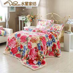Best ! Mercury Raschel Blanket-Banyan Manor. Hot Sale! Online | DHgate