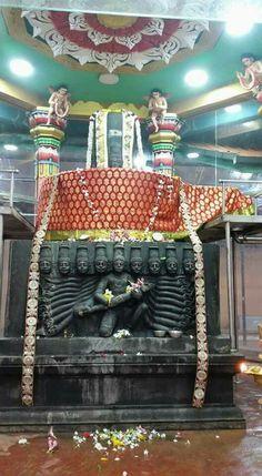 Sri Ganesh, Ganesha Art, Hara Hara Mahadev, Shiva Angry, Lord Shiva Statue, Lord Murugan, Om Namah Shivaya, Shiva Shakti, Ribbon Art