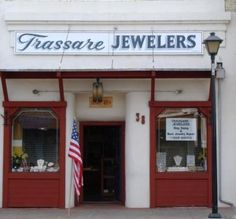 Trassare Jewelers in Jackson, California