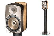Paradigm Signature Reference S1 Monitor Loudspeaker