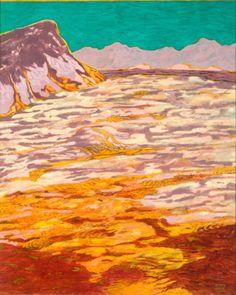 Piton de la Fournaise – la Réunion (2008) | Jeroen Krabbé