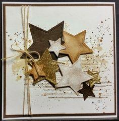 kortblogger: Stjerne kort.