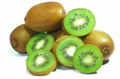 Kiwis son alimentos ricos en Vitamina C
