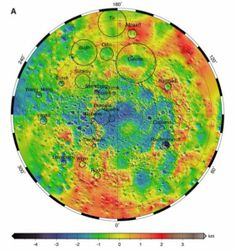 Mercury-Study-says-Planet-has-Liquid-Core-and-Ancient-magnetic-Field