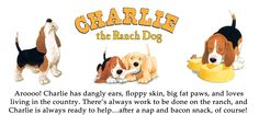 Learn to read with Charlie the Ranch Dog! Site with printable activities from I Can Read. Charlie The Ranch Dog, Show Me Book, Little Tikes, Reading Activities, Learn To Read, American History, Literacy, My Books, Printable