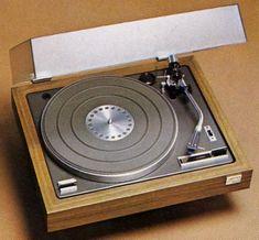 SONY PS-5100  1973
