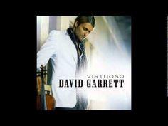 David Garrett (with Paco Pena) - Carmen Fantaisie