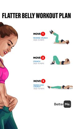 Workout plans, handy home exercises suggestion to lose the pinds. Look over the healthy workout pinned image number 5785182291 here. Gym Workout Tips, Fitness Workout For Women, Plank Workout, At Home Workouts, Workout Plans, Lower Belly Workout, Workout For Flat Stomach, Tummy Workout, Flat Tummy Exercises
