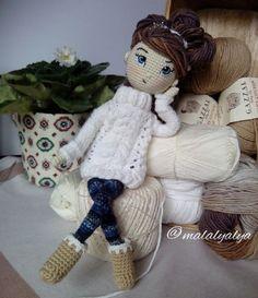 GIRLS'n'DOLLS ♡ lovely doll