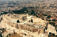Athens Greece wallpaper Athens Greece pictures Acropolis the Parthenon Athens . Acropolis Greece, Athens Greece, Sparta Greece, Oh The Places You'll Go, Places To Travel, Places To Visit, Greece Pictures, Creta, Southern Europe