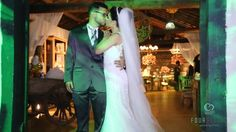 Casamento de Karoline + Felipe, realizado no Engenho da Floresta.