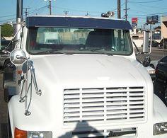 Raney's Truck Parts - International 4000 Freightliner Trucks, Peterbilt, Little Truck, Interior Rendering, Truck Parts, Lights, Vehicles, Gta, Kisses