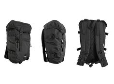 cora, classic back pack design right there
