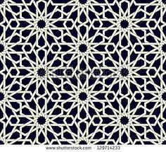 Free islamic geometric designs vector Free vector for free ...