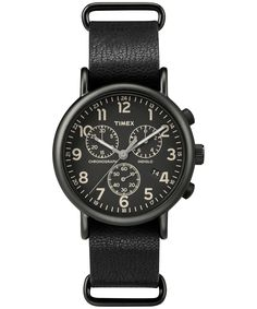 Weekender™ Chrono Oversized   Casual, Dress, and Sport Watches for Women & Men