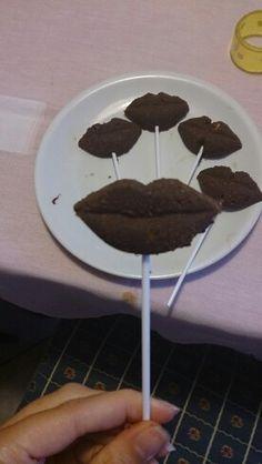 Salame al cioccolato alternativo ☺