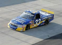 Camping World Chevy Nascar Trucks, Nascar Racing, Auto Racing, Camping World, Indy Cars, Animal Wallpaper, Paint Schemes, Good Old, Luxury Cars
