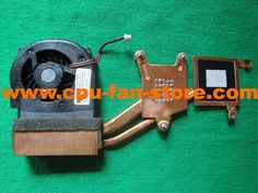 IBM Lenovo ThinkPad X60 X61 Laptop CPU Fan & Heatsink
