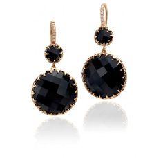 Ivanka Trump Earrings - Ivanka Trump - Featured Designers - Fine Jewelry - $1,700
