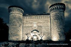 Château de Massilan, France