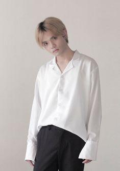 Korean Entertainment Companies, Pop Group, Chef Jackets, Bell Sleeve Top, Tops, Women, Fashion, Moda, Fashion Styles