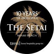 Fine Dining Miami - Best Restaurant in Miami Beach | The Setai, Miami Beach - The Restaurant in The Setai!