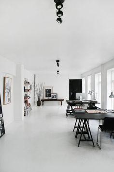 Fantastic Danish Home // Страхотен дом в Дания | 79 Ideas